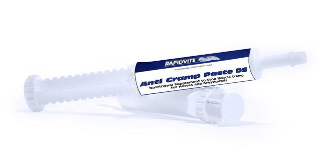 Anti Cramp Paste